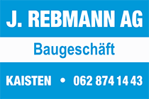J.Rebmann AG